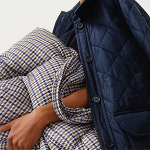 «Новая классика»: Пухлая сумка Arket  — Вишлист на Wonderzine