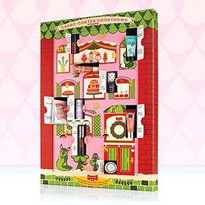 Подарочный календарь с набором косметики  Benefit  — Вишлист на Wonderzine