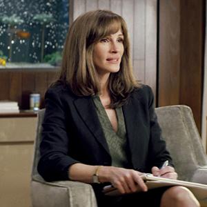 Джулия Робертс пытается вспомнить всё в загадочном сериале «Возвращение домой» — Сериалы на Wonderzine