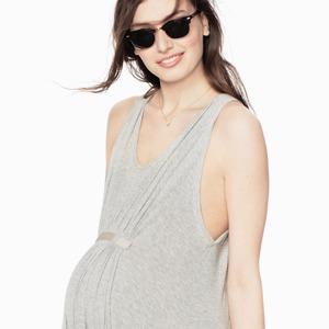 Пока не родила: 10 марок одежды для беременных
