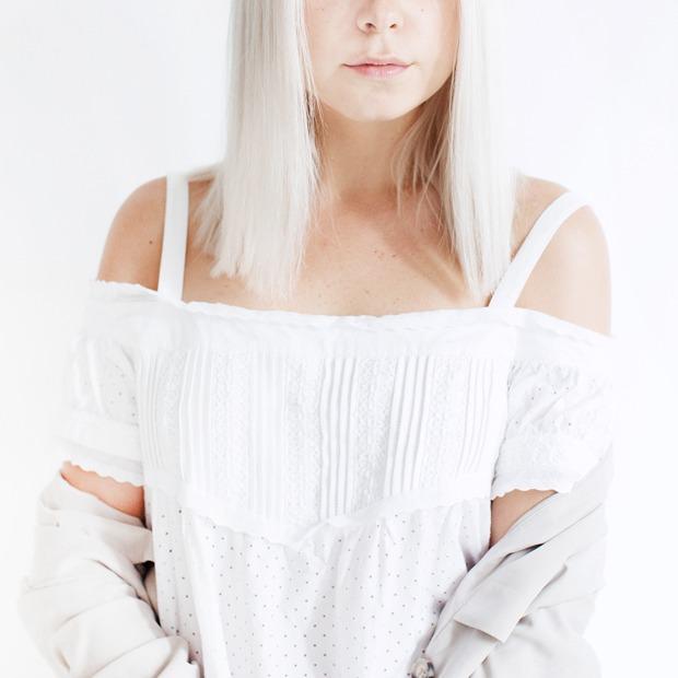 Редактор моды Collezioni Ира Дубина о любимых нарядах — Гардероб на Wonderzine