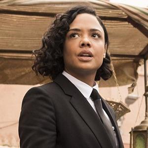 Женщина в чёрном: Почему Тесса Томпсон — идеальная кинозвезда нового образца