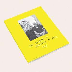 Джона Хилл выпустил зин о любви к себе — Guilty Pleasure на Wonderzine