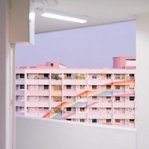 «Сингапур»:  Спальные районы самого яркого города Азии — Фотопроект на Wonderzine