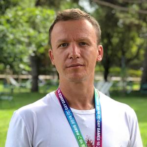 «С радужным флагом мимо Лувра»: Я участвовал в ЛГБТ-олимпиаде — Личный опыт на Wonderzine
