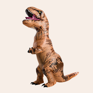 В США на ипподроме устроили марафон тираннозавров — Что вы творите на Wonderzine