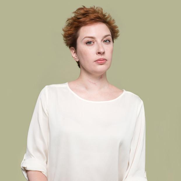«Попробуй крикнуть»: Татьяна Фельгенгауэр о жизни после нападения