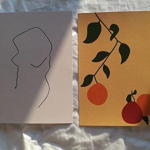 На кого подписаться: Нежные рисунки художника Джеймса Уилсона — Искусство на Wonderzine