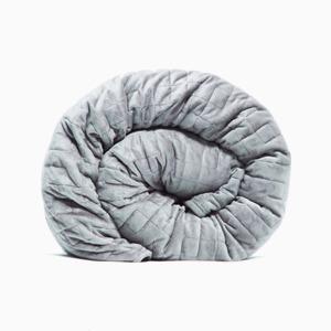 Тяжёлое одеяло Gravity для быстрого расслабления — Вишлист на Wonderzine