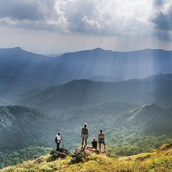 Как путешествовать  в одиночку: 9 месяцев  в Индии и Непале  — Путешествия на Wonderzine
