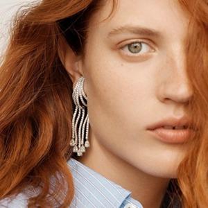 На кого подписаться: Роскошная марка ювелирных украшений Ana Khouri — Стиль на Wonderzine