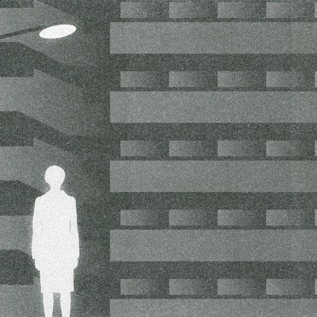«Душить — его постоянная манипуляция»: Обитательницы шелтера о жизни, полной насилия