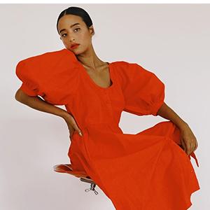 На кого подписаться: Неоромантичная марка Hannah Kristina Metz — Стиль на Wonderzine