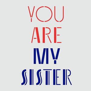 В закладки: Шрифты Sisters, посвящённые выдающимся женщинам   — Развлечения на Wonderzine
