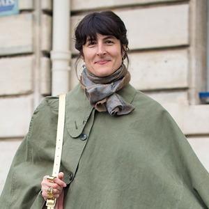 Vestoj: Аня Ароновски-Кронберг о том, как сделать независимый модный журнал — Личный опыт на Wonderzine