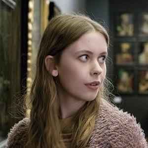 Сериал «Невинные»: Как быть Ромео, если Джульетта — оборотень — Сериалы на Wonderzine