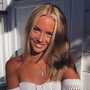 На кого подписаться: Трансгендерная модель Эмма Элингсен из Норвегии