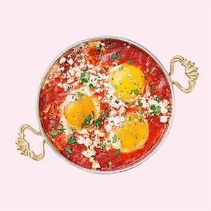 Яичные маффины, менемен и яйца по-флорентийски: 10 небанальных блюд из яиц — Еда на Wonderzine