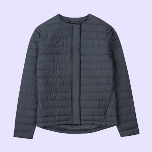 10 тонких и теплых  курток-подстёжек  для тех, кто мёрзнет