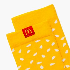 Мерч McDonald's