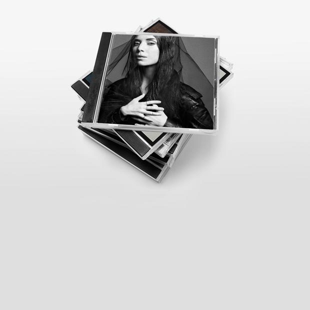 Девушки в беде:  Женские альбомы  о расставании