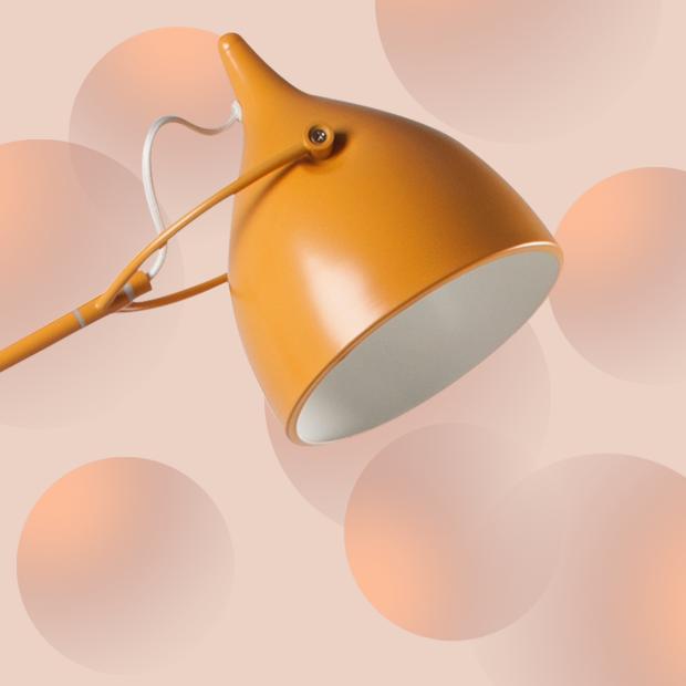 Будет свет: 11 ламп, которые помогут пережить тёмную зиму — Жизнь на Wonderzine