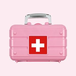 Чеклист: 8 ошибок вашей аптечки — Здоровье на Wonderzine