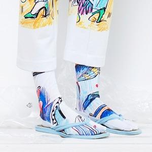 Татьяна Парфенова  о влиянии искусства  на моду — Интервью на Wonderzine