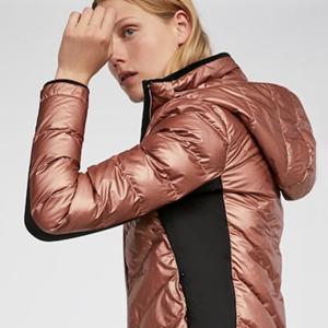 Куртка Oysho для катания на горных лыжах и не только — Вишлист на Wonderzine