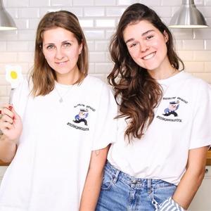 Eggsellent: Мы очень любим завтраки — и превратили это в бизнес — Сообщницы на Wonderzine