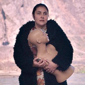 «Бог существует, её имя — Петруния»: Фильм года  о женской независимости — Кино на Wonderzine