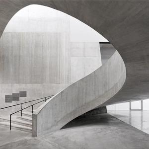 На кого подписаться: Инстаграм с красивыми бетонными зданиями мира — Стиль на Wonderzine