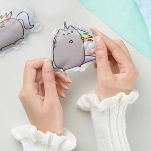 Мелочь, а приятно: Мини-грелки с кошкой Pusheen — Вишлист на Wonderzine