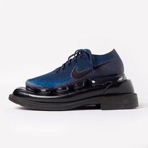 На кого подписаться: Инстаграм о самой «уродливой» обуви на свете — Стиль на Wonderzine