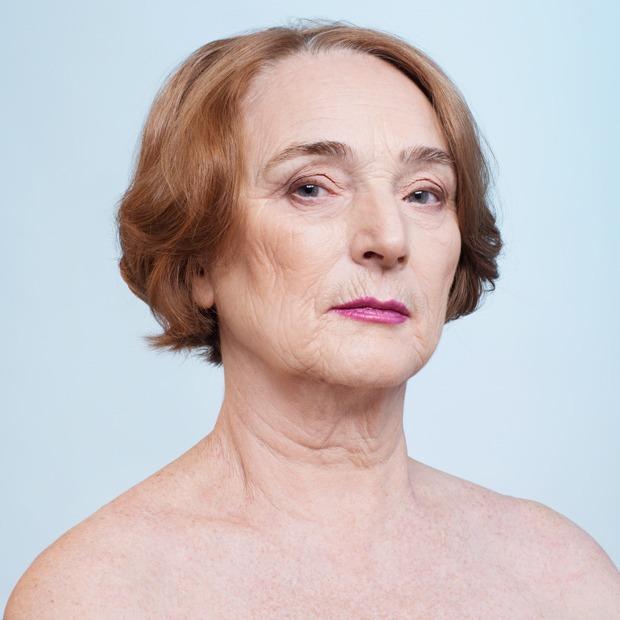 6 вариантов макияжа для женщин в возрасте — Красота на Wonderzine