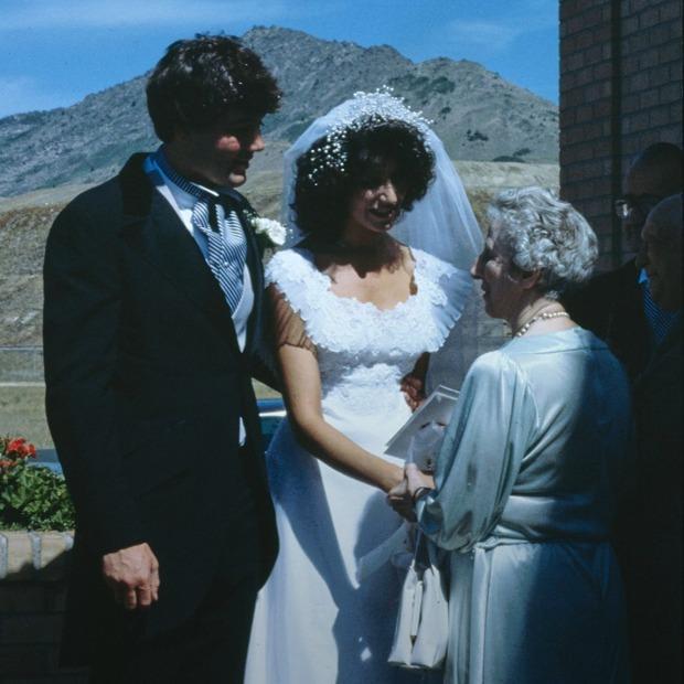 Жили же люди: Почему «традиционный» брак — это миф  — Жизнь на Wonderzine