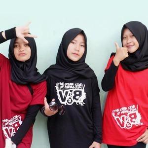 Исламский рок: Девочки в хиджабах и гитарная музыка — Музыка на Wonderzine