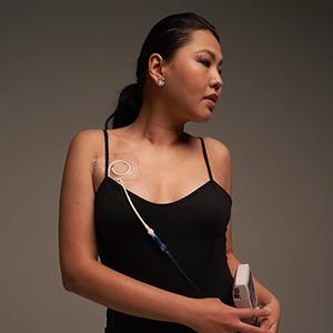 «Аппарат с лекарством — часть меня»: Я живу с лёгочной гипертензией — Личный опыт на Wonderzine