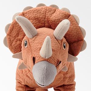 Умилительная серия  с динозаврами ИКЕА — Вишлист на Wonderzine