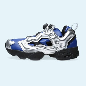 Настоящее будущее:  Как кроссовки становятся  круче и технологичнее — Мнение на Wonderzine