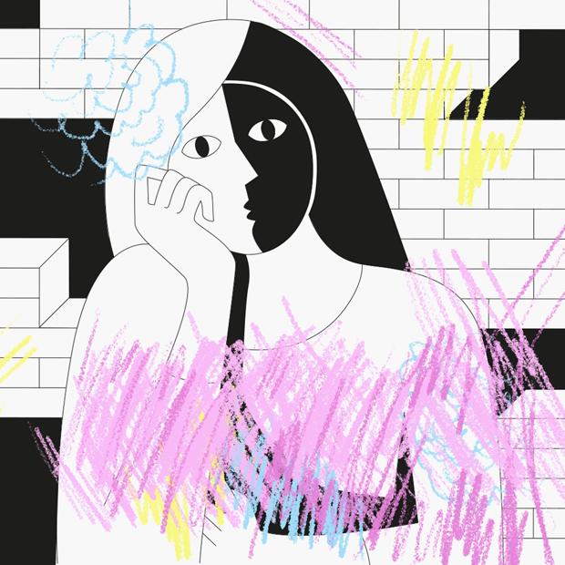 «В моём теле живут и другие»: Я человек со множественными личностями