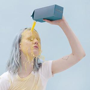 Новое имя: Художница и нонконформистка  Арвида Бистрём — Искусство на Wonderzine