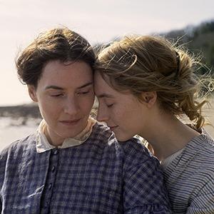 Любовь и окаменелости: За что хвалят и за что ругают лесбийскую драму «Аммонит» — Кино на Wonderzine