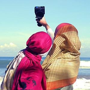 Зачем нужны мусульманские хипстеры — Жизнь на Wonderzine
