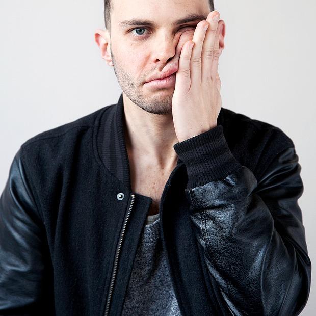 Autre Ne Veut:  «Хочется думать, что  моя музыка — массовая» — Интервью на Wonderzine