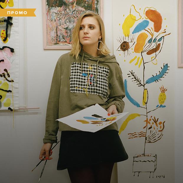 Что объединяет художниц по всему миру — Искусство на Wonderzine
