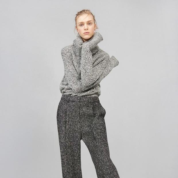 Что носить осенью: 10 модных образов
