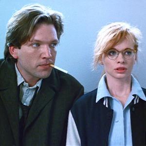 Великий фильм  о любви: «Доверие»  Хэла Хартли — Кино на Wonderzine