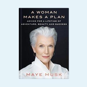 Автобиография Мэй Маск: Отрывок о том, как муж годами подвергал её насилию — Книги на Wonderzine