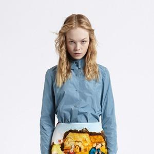 Искусство в массы: Босх, Ван Гог и Уорхол на одежде — Стиль на Wonderzine
